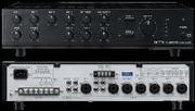 Amply mixer chọn 2 vùng A-1706
