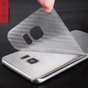 Miếng Dán Lưng Vân Carbon Dành Cho Samsung j5 prime ( không full viền )