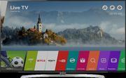 Tivi Smart  LG 4K 86SJ957T 86 inch