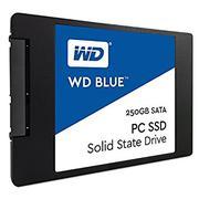 Ổ cứng SSD WD Blue 250GB WDS250G1B0A SATA 2.5 inch