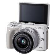 Canon EOS M3 Kit lens 15-45mm Chính hãng