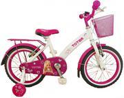 Xe đạp trẻ em Totem Vicky Love TMVKLOVE16 (16