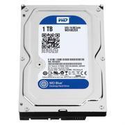Ổ cứng HDD WD Blue 1TB WD10EZEX (Đen) - Hãng phân phối chính thức