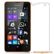 Miếng dán màn hình Microsoft Lumia 430 Screen Protector