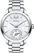MOVADO Bellina Motion Women's watch 39mm