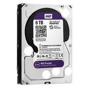 Ổ Cứng HDD Camera WD Purple™ 6TB/64MB/3.5 IntelliPower - WD60PURX