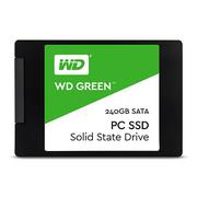 Ổ Cứng SSD WD Green 240GB - WDS240G1G0A