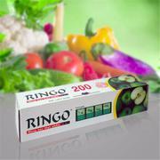 Hộp màng bọc thực phẩm Ringo 200