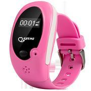 Đồng hồ định vị GPS Kareme PT02 cho trẻ em chống nước