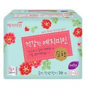 Băng vệ sinh Yejimiin Mild Rich 14 miếng size L - 01031LYMKR