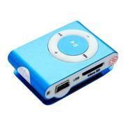 Máy nghe nhạc MP3 MNN553B (Xanh dương)