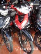 TPHCM: Honda Motorcycles Wave Rsx 2012