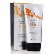 Kem chống nắng Pogonia  Mild Cream SPF 50PA 45ml LK-PSU