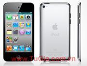 Máy nghe nhạc iPod Touch Gen 4 64G - quay phim HD