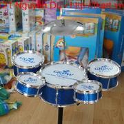 Bộ trống 5 món Jazz Drum - JDA