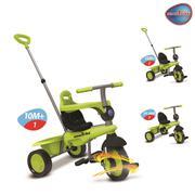 Xe đạp cảm ứng Smart Trike 60908 (Breeze)