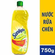 Nước rửa chén Sunlight hương chanh chai 750g - SAMSUNG CONNECT