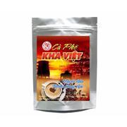 Cà phê 100% nguyên chất Culi 500G