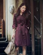 Áo khoác nữ Hàn Quốc JK24074