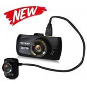 Camera hành trình Vietmap K12 Dual camera (Đen)