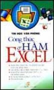 Tin Học Văn Phòng - Công Thức Và Hàm Excel