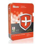 BKAV Internet Security 4U