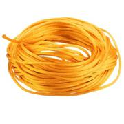 20M Rope 2mm Nylon Chinese Knot Cord Macrame Bead Braided Jewelry Thread String (Intl)