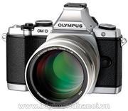Olympus M.Zuiko ED 75mm F1.8 - Silver - Bảo hành chính hãng 12 tháng