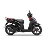 Xe máy Honda Vision 2015 phiên bản cao cấp