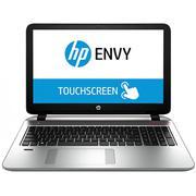 Laptop HP  ENVY 13-d020TU P6M19PA /Siêu mỏng nhẹ/ VỎ nhôm nguyên khối, màu Bạc