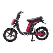 Xe đạp điện HKbike Cap A