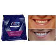 CREST 3D WHITESTRIPS LUXE - GLAMOROUS WHITE (28 MIẾNG/14 CẶP)