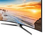Smart Tivi Curve LED Samsung 55inch 4K - ModelUA55KU6500KXXV (Đen)