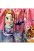 Đầm Bé Gái Disney Sofia Sfdr-0027