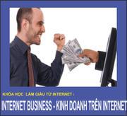 Internet Business - Kinh doanh trên Internet