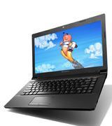 Laptop Lenovo B490 Core I3-2348,Ram 2GB,HDD 500GB