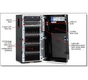 Máy chủ IBM System x3500 M4 (7383-B2A)