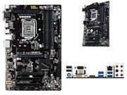 Bo mạch chủ GA B150-HD3 Intel B150 chipset - Socket LGA 1151 Support for Intel Core™ i7/i5/i3/Pentiu...
