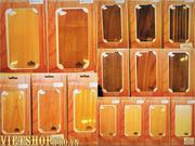 Dán gỗ iEPS iPhone 4/4S
