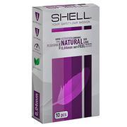 Bao Cao Su Shell Natural STR10