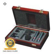 Neumann SKM184MT Stereo Matched Microphone Pair (Black)  ■ Mfr # SKM 184 MT