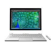 Máy tính bảng Microsoft SURFACE BOOK INTEL 128GB (Bạc) - Hàng nhập khẩu