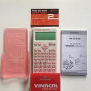 Máy tính Vinacal FX570 ES Plus II (4 màu)