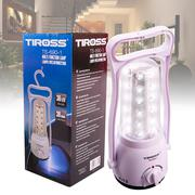 Đèn pin sạc điện đa năng Tiross TS-690-1