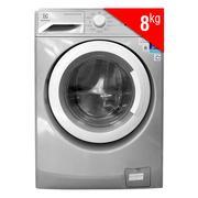 Máy Giặt Cửa Ngang Inverter Electrolux EWF12853S (8Kg) - Xám Bạc