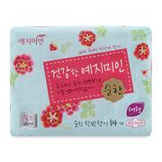 Băng vệ sinh Yejimiin Mild Silk size L 14 miếng