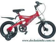 Xe đạp trẻ em giảm sóc TOTEM 912-12