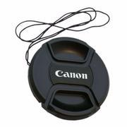 Lens cap 52mm Canon