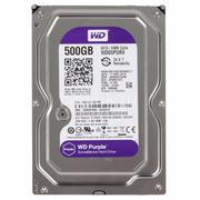 Ổ Cứng WD Purple 500GB WD05PURX(500GB)