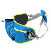 Outdoor Multifunctional Travel Bicycle Waist Pack with Water Bottle Holder - Intl